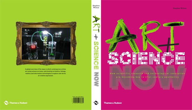 ART+SCIENCE NOW
